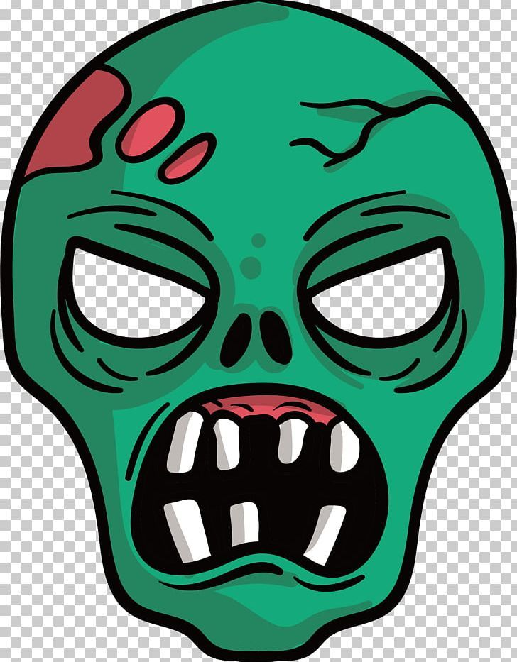 Zombie Euclidean Icon Png Background Green Bone Cadaver Clip Art Computer Icons Computer Icon Png Clip Art
