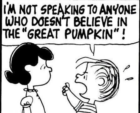 Best 25+ Great pumpkin charlie brown ideas on Pinterest