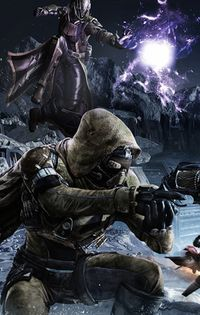 Destiny: The Taken King Review - IGN: 9/10 (Amazing!)