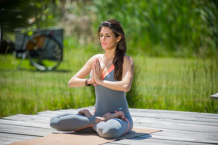 Meditar em 3 passos! | Love Cuca | Blog oficial da fadista Cuca Roseta