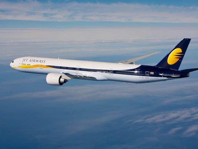 Inde : sortie de piste d'un Boeing 737 de Jet Airways, 15 blessés - Air-Journal