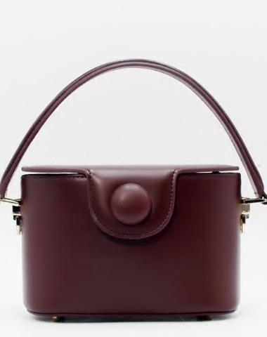 07896cbb6f5f Genuine Leather Doctor Bag Bucket Bag Handbag Shoulder Bag for Women Leather  Crossbody Bag handbags leather