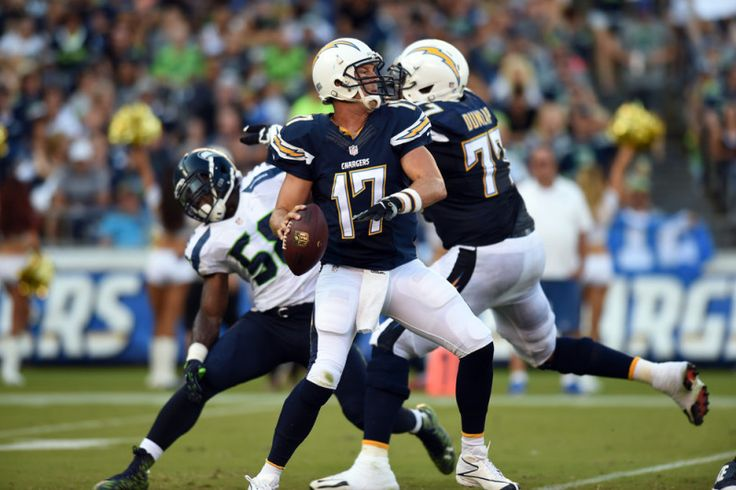 Rivers and Chargers Easy Favorites over Raiders - Based on the standings, the San Diego Chargers and Oakland Raiders seem very evenly matched as they square off this weekend. They both have two wins. The Chargers have.....
