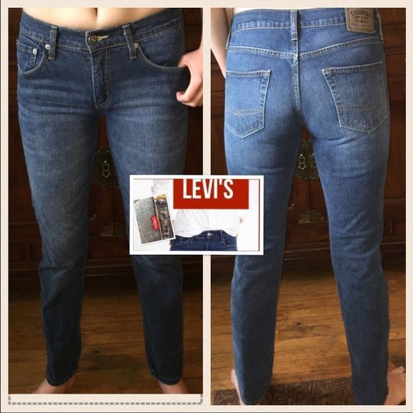 Levi's Signature Levi's Skinny Jeans 29x32 Levi's Signature Levi's Skinny  Jeans 29x32. Unisex. Excellent - 110 Best LEVIS 501 Images On Pinterest