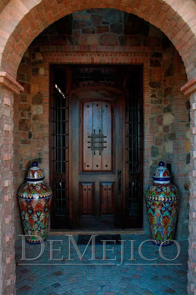141 Best Images About Hacienda Architecture On Pinterest