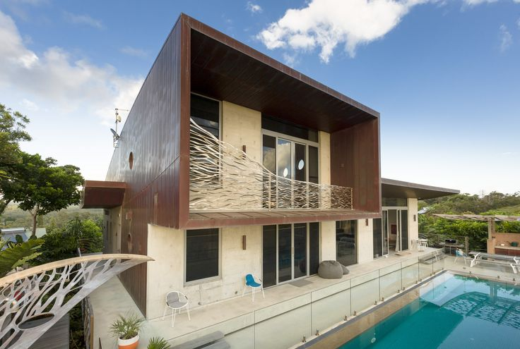 Northern NSW residence - ZC Technical