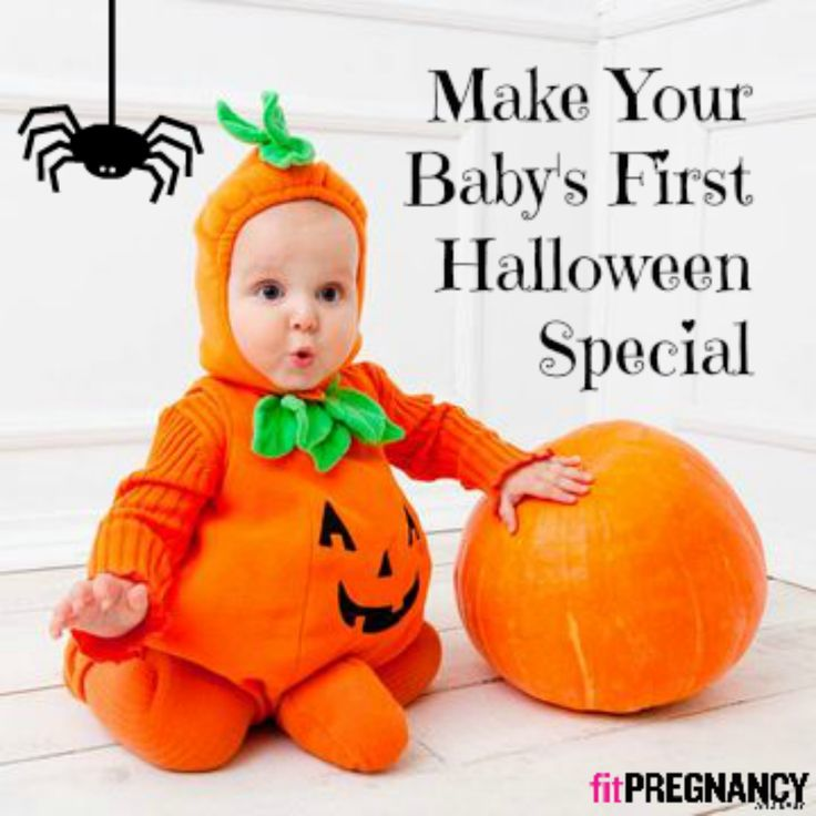make your babys first halloween special - Baby First Halloween