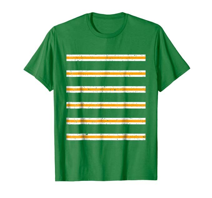 d0e604165 Glasgow Celtic Hoops Soccer Supporters Bar Scarf T-Shirt Support the bhoys  of Glasgow in this terrace inspired retro style tee Tshirt based on a  classic ...