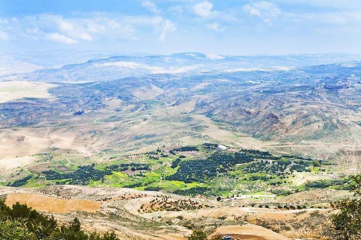 Plaats waar Johannes de Doper woonde in Jordanië wordt Werelderfgoed