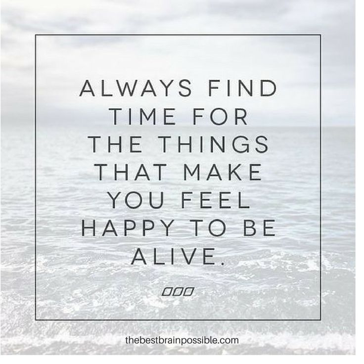 Hope you find your happy place today. Here's some ideas to help you.
