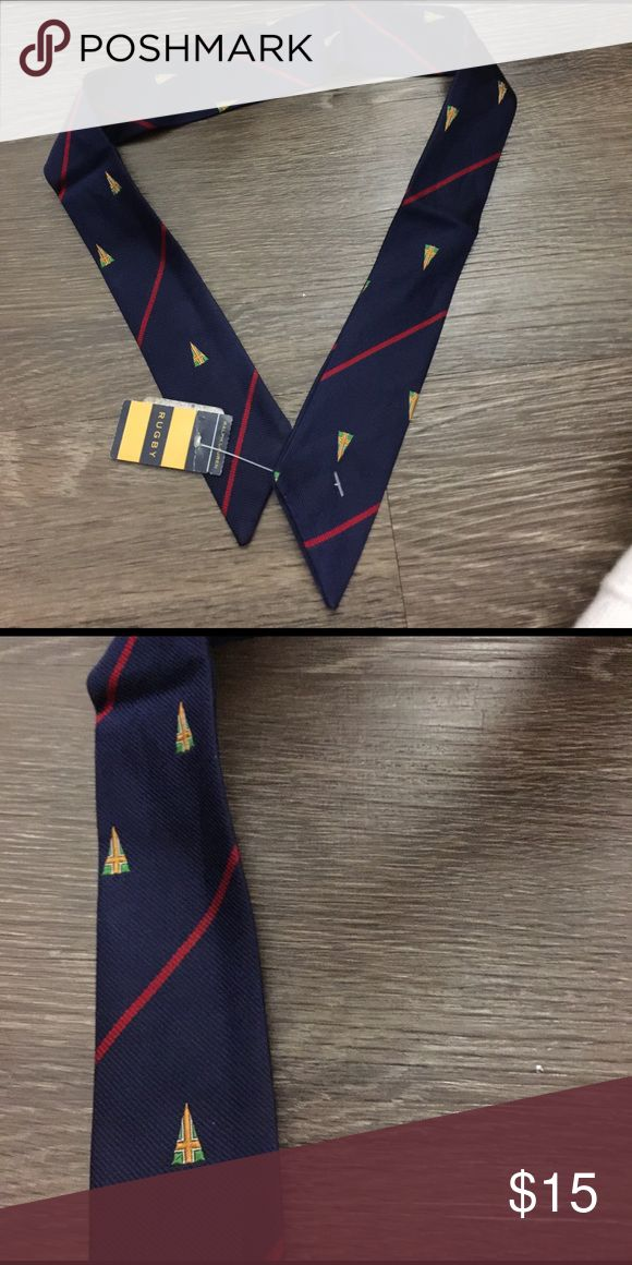 Rugby by Ralph Lauren bow tie navy Brand new with tags rugby bow tie Ralph Lauren Accessories Ties