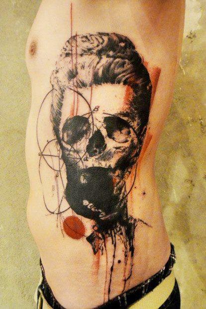 Tattoo Artist - Xoil Tattoo | Tattoo No. 10652
