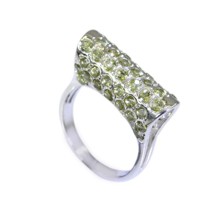 Details about  Riyo Peridot Silver Jewellery With Stones Thick Silver Ring Sz 6 Srper6-58005  http://www.ebay.com/itm/Riyo-Peridot-Silver-Jewellery-With-Stones-Thick-Silver-Ring-Sz-6-Srper6-58005-/172534406148?var=&hash=item282bda1c04:i:172534406148