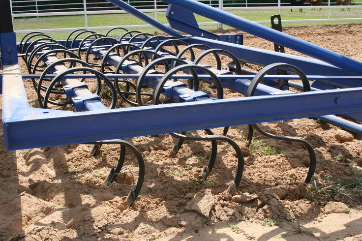 A well-conditioned arena enhances performance and decreases the chance of injury. Priefert's ArenaMaster is the perfect tool for keeping your arena groomed.