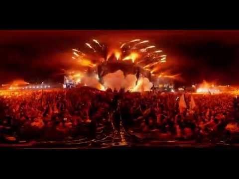 Tomorrowland 2014 | 360 Degrees of Madness #vr #virtualreality #virtual reality