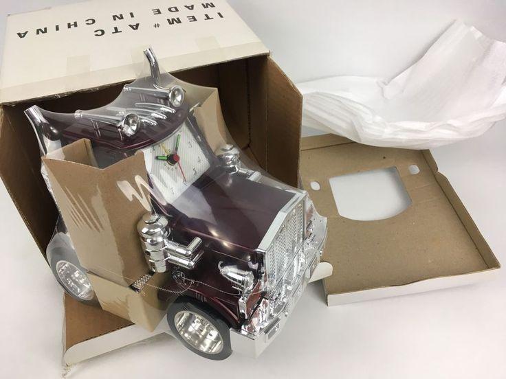 Big Rig Alarm Clock : Best semi trucks ideas on pinterest international