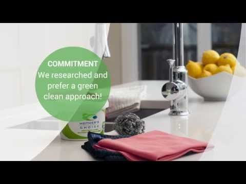 Personal Touch Green Home Cleanning