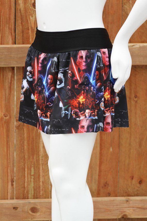 Star Wars Running Skirt | Disney Running Skirts | Running