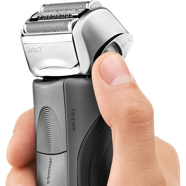 Braun Series 7 7865cc Review: Best Shaver for Men, Even in 2018