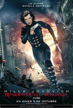 Resident Evil 5: La venganzaOnline
