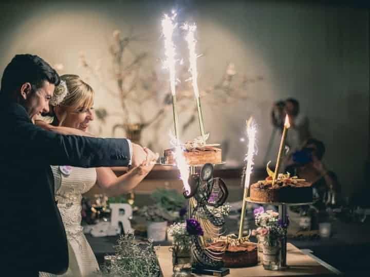 20 canciones especiales para el corte de la tarta
