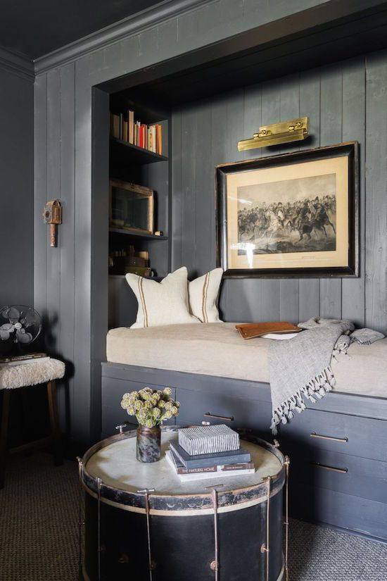 Is To Me | Interior inspiration | Guest bedroom
