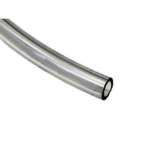 Watts 1/2 in. x 10 ft. Clear PVC Tubing-SVKI10 at The Home Depot