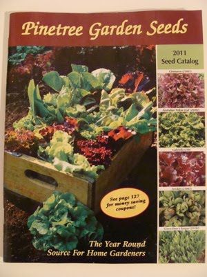 Favorite garden catalogs for the Pacific Northwest.