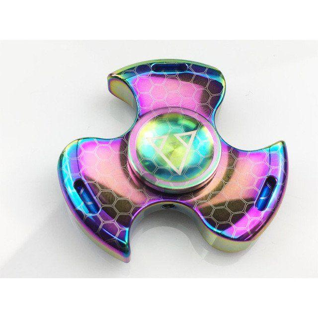 Keramisk Diamant Kameleon DNA Molecule