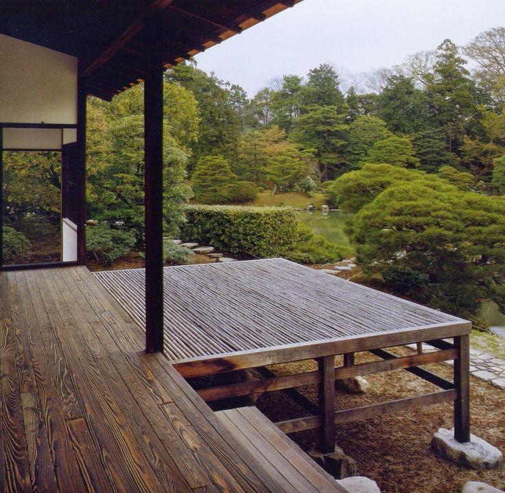 katsura rikyū imperial villa, kyoto 桂離宮