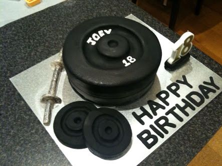 Image result for fitness cake