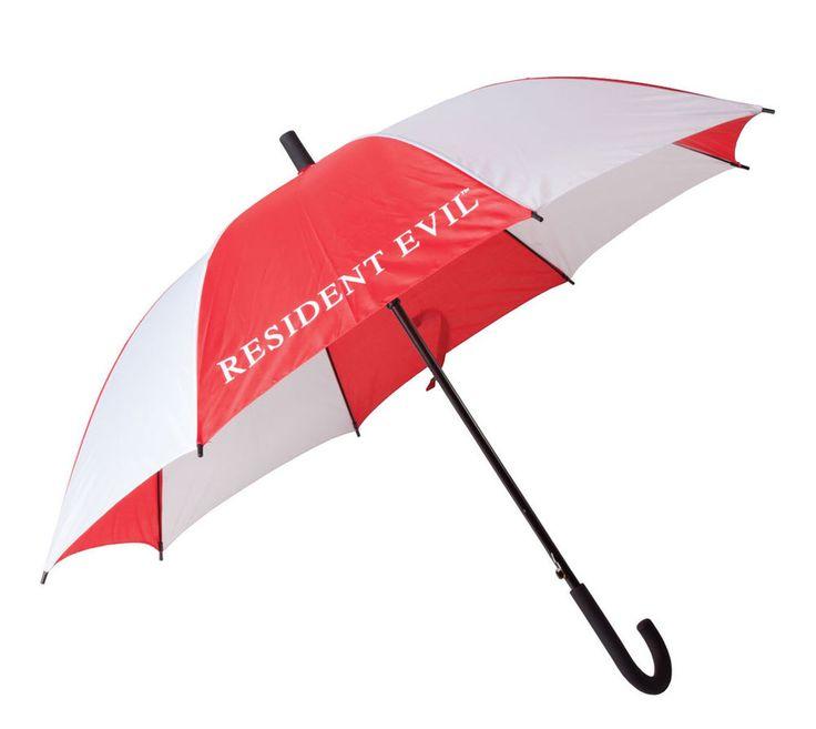 Resident Evil Regenschirm Logo