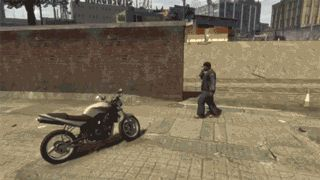 Video Game Fail GIFS
