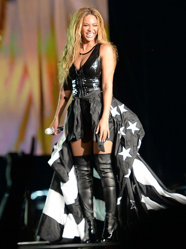beyonce outfits - photo #29