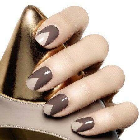 Minimal Nail Designs: