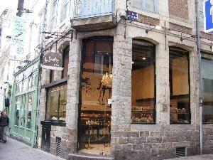 Chez Fred Lille Restaurant