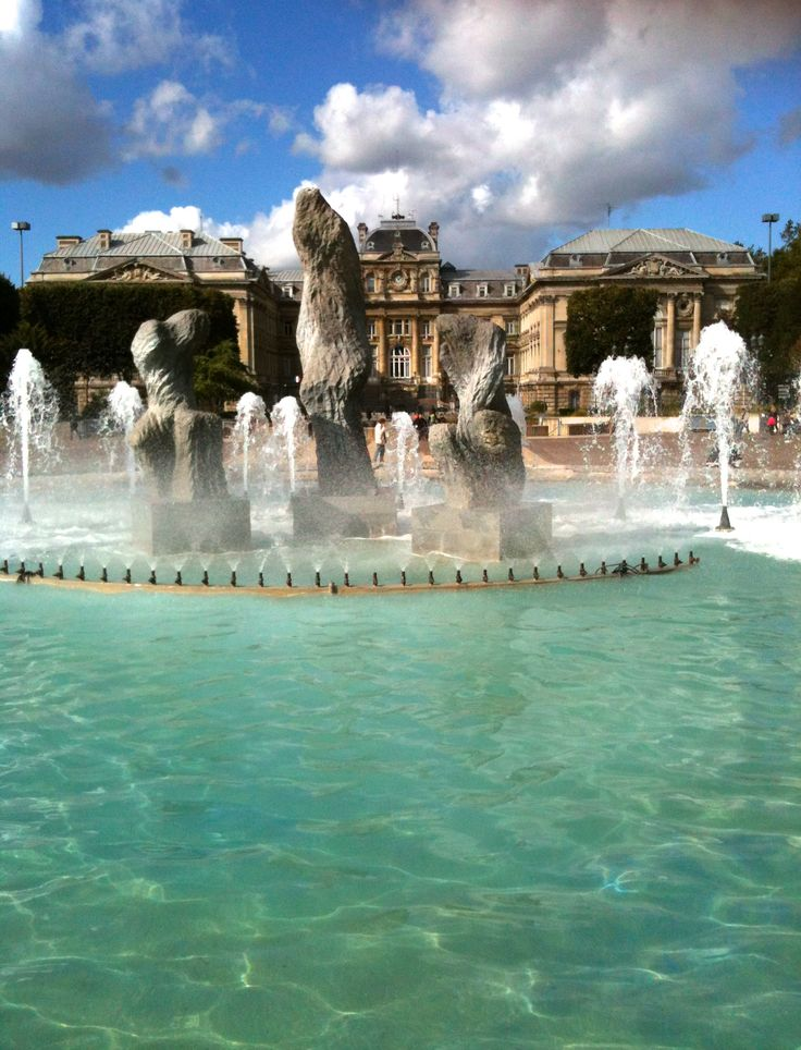 17 best images about france fountains fontaines on for Appart city rouen