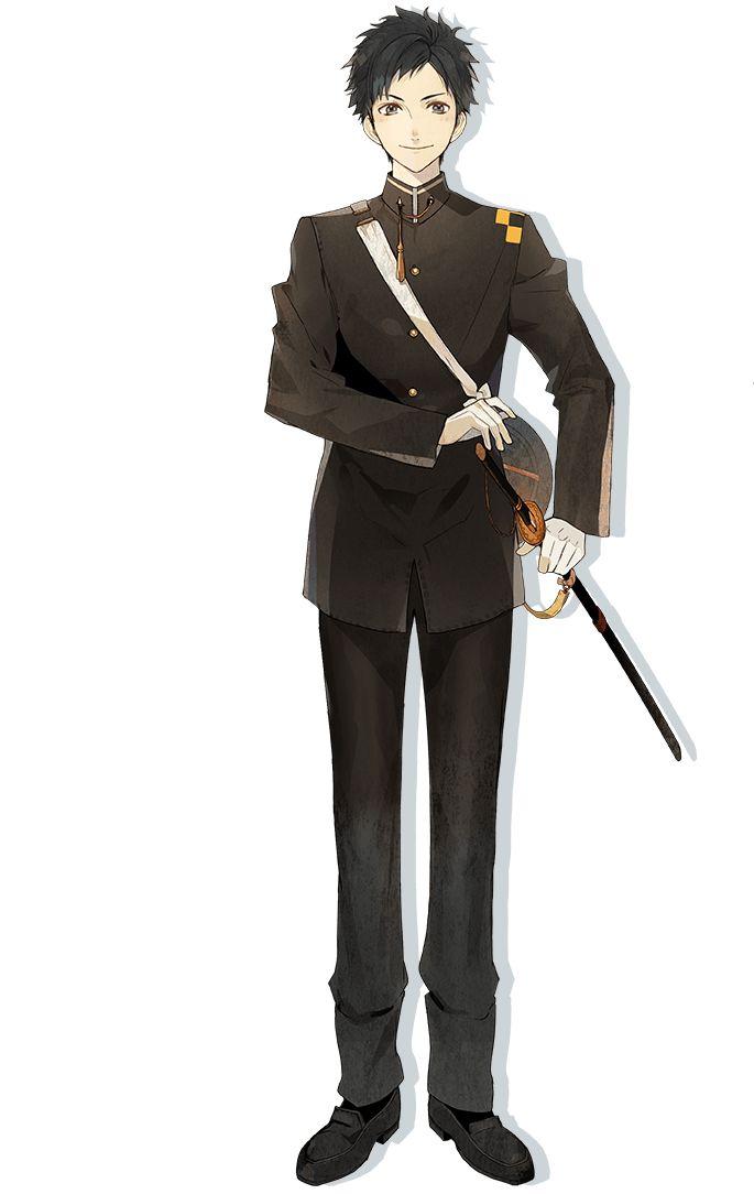 燕野太郎 ツバメノタロウ CV:榎木淳弥 警視庁保安部巡査。 以前と変わらず、警察からフクロウへの連絡役という名の雑用係として出向してきている。 真面目で正義感が強く、国家のためなら命を捧げるのも厭わないと本気で考えている。