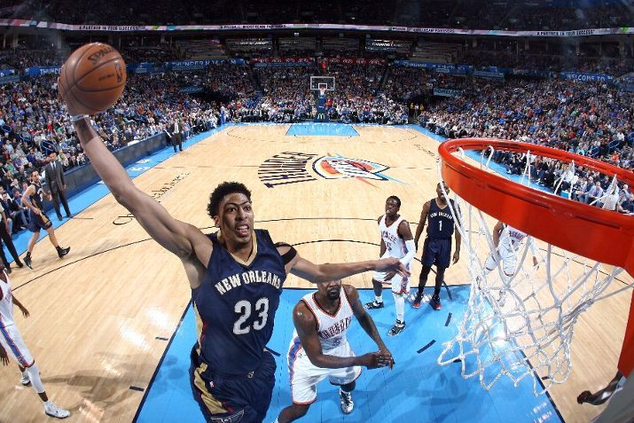 NBA Playoff Schedule: New Orleans Pelicans vs Golden State Warriors date time, tv, prediction