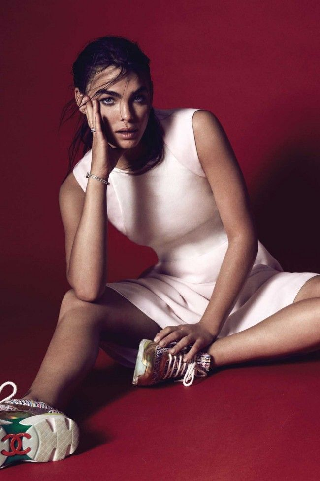 Bambi Northwood-Blyth for Miss Vogue | STYLE - FASHION ...