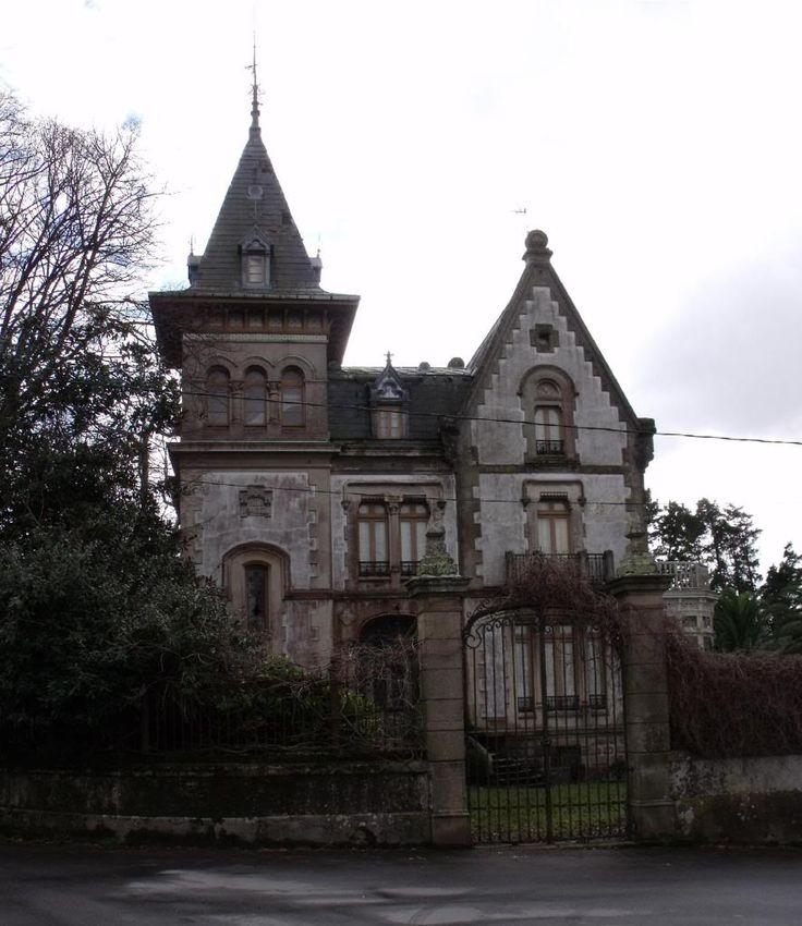 Villa Isabel Spain
