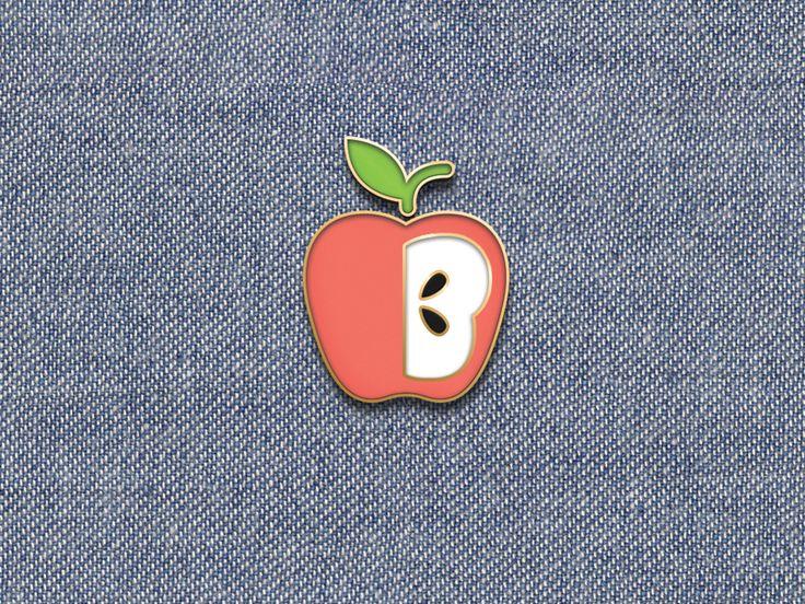 Beglad Pin