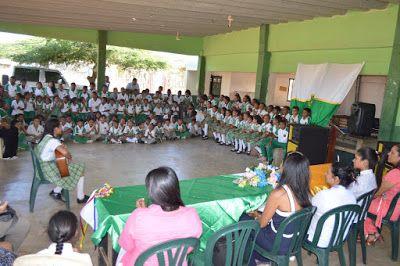 Gestora Social de Riohacha recibió aulas construidas por la Fundación 'Neacol'