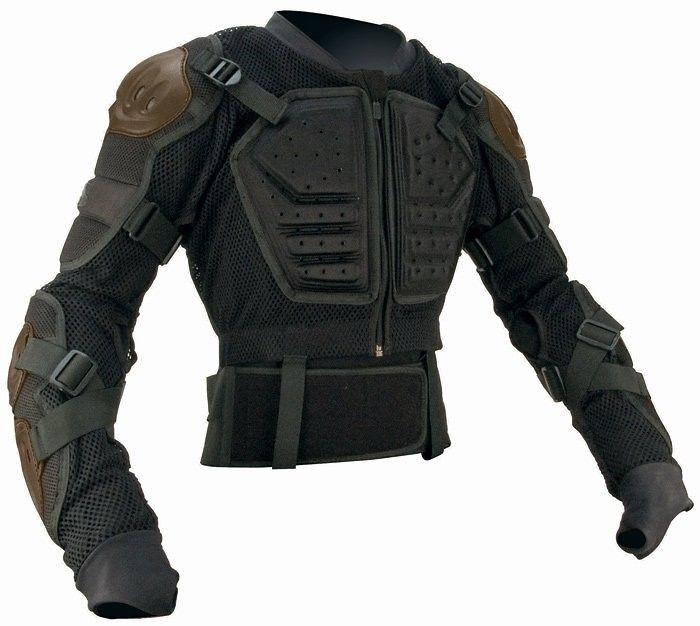 iXS Protection Assault Jacket