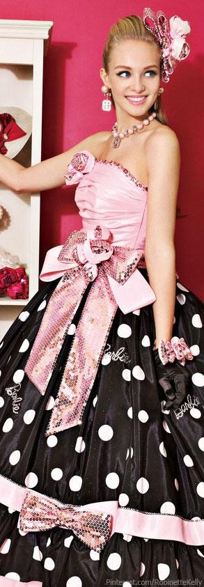 Luxury Wedding..I Do! Barbie Bridal- #LadyLuxuryDesigns