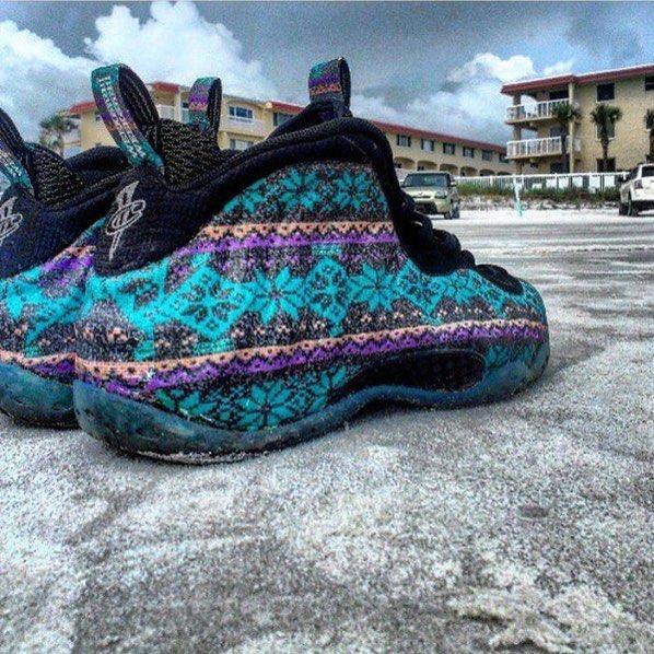 Name these foams by @rocketboynift This should get interesting • • Slide in for customizing and promotions! • • #artnsole #solecollector #nicekicks #kicksoftheday #jordan #yeezy #kicksonfire #hypeaf #sneakercon #sneakers #sneakerheads #lacedheaters #sneakerhead #sneakerdesign #sneakercommunity #shoes #ballislife #freshkicks #laced #shoedesign #conceptkicks #instakicks #customkicks #footweardesign #lacelessdesign #kickgame #heatonmyfeet #kickgamecray #complexkicks #kotd