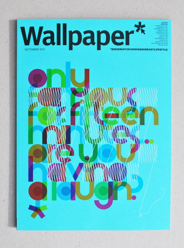 Peter Crawley for Wallpaper