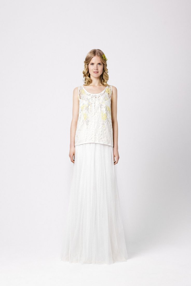 48 best kisui Collection 2015 ♥ Wedding Dresses images on Pinterest ...