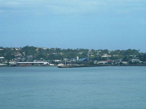 Puerto Limón una escapada a Costa Rica - http://vivirenelmundo.com/puerto-limon-una-escapada-costa-rica/4447 #América, #CostaRica, #Playas, #TurismoDeOcio, #VacacionesDeVerano, #Viajes