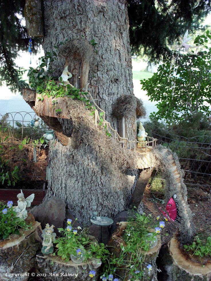 254 Best Images About Fairie Garden Ideas On Pinterest
